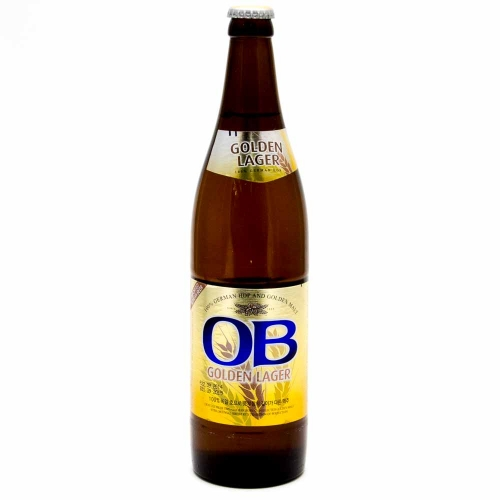 OB Lager